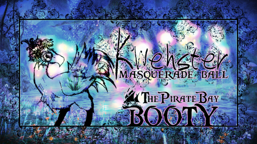 Weigh Anchor – The Pirate Bay <<BOOTY>>